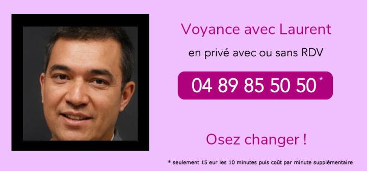 voyance privée Laurent