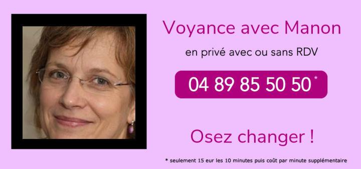 voyance privée Manon